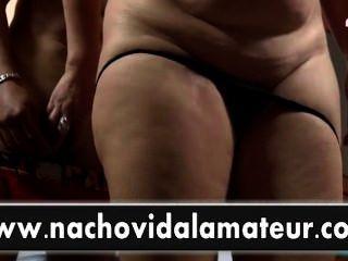 Gießen Nacho Vidal Amateur 7