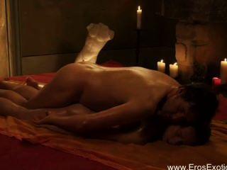erotische Tantramassage Teil 3