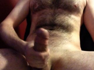 Homosexuell Porno beobachten und zu einem riesigen Hände frei abspritzen Borte