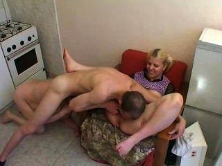 Familie Sex