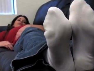 tracy Socke zeigen