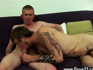 Homosexuell Orgie sean ist wieder im Studio sein Ausflug in die bezahlten Homosexuell fortzusetzen