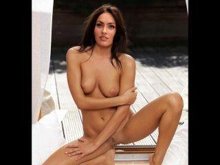 Megan Fox nackt (fake)