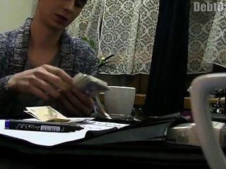 Schulden Dandy 08