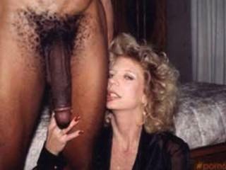 schwarze Männer lieben weiße Frauen