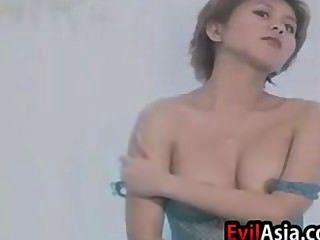 Zusammenstellung der schönen chinesischen Mädchen