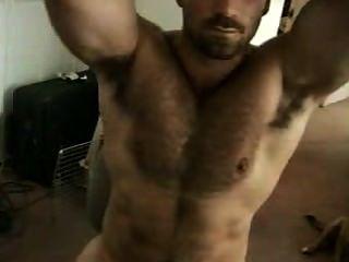 Muskel Gestüt versteckte Achsel bei Webcam zu zeigen