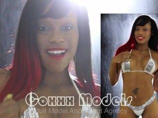 Coxxx Models- Karamell starr