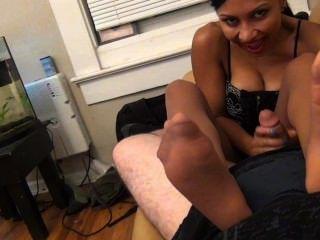 Jasmin die foot Therapeut