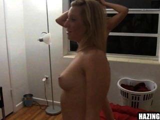 Saugen Titten und Pussy lecken 19