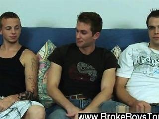 sexy Männer wie immer, war Mike so hart wie ein Fels in nur ein oder zwei Minuten,