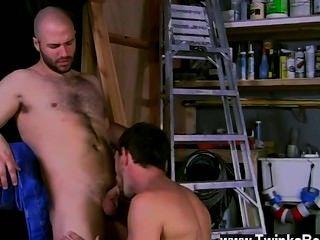 hot Homosexuell Sex die super-fucking-heiße Explosionen überprüfen heraus, dass er überall bekommt