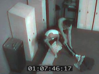 Sicherheitskamera sexcapades