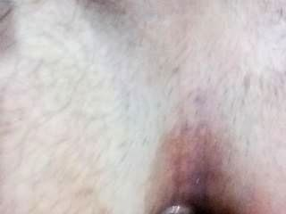 Verstopfen meinen Arsch