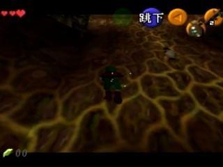 Zelda: Ocarina of Time speedrun in 18-10 von cosmo [wr] [kommentiertes]