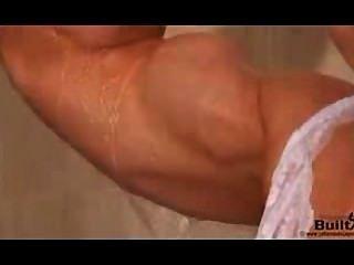 johanna d Muskel Verführung