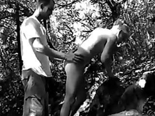 Ficken ein 18 Jahre alter in den Wäldern 2
