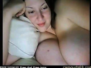 vollbusige Amateur Cam Schlampe cam Live-Show hot sex