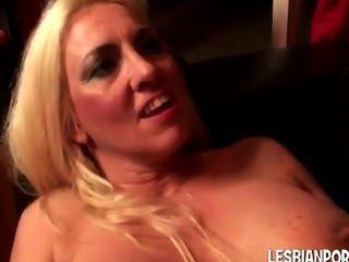 Ältere Lesben Hausfrauen