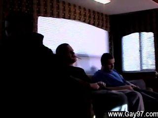 Homosexuell Jungs ist dies ein normaler Tag für uns, ein rv voller verrückt gerade Jungen