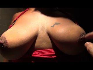 boobs in Motel