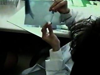 Arzt will ficken