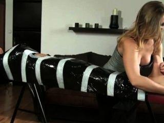 kitzeln Unterwerfung - Mary und petra kitzeln Video