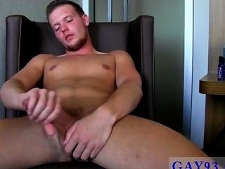 Homosexuell ein saftiges Bündel mit sexy alex ficken!
