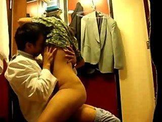 pinay Luxusschiff Sex-Skandal Teil 2