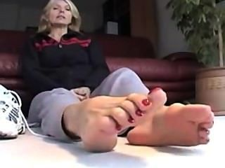 sexy Füße und Socken pov Teil 2