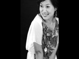 Asiatische Mädchen-Diashow