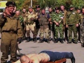 Amateur russische Homosexuell betrunken Militär bdsm