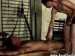 Homosexuell Clip von seinen ersten Schwanz lutschen