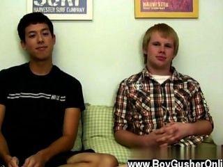 Homosexuell Film von Austin weiß, wie Ericks Weenie zu arbeiten, bis er