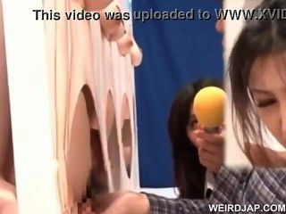 nackt Süssen japanische bekommt Muschis gefingert japan-adult.com/pornh