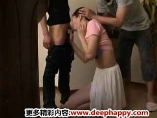 zwei geile japanische Dudes fucking hot mom japan-adult.com/pornh
