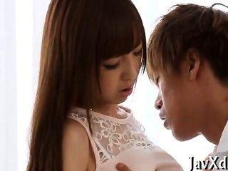genagelt haarigen japanischen Playgirl ist gut japan-adult.com/pornh