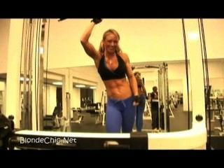 Muskel Liebhaber Video 8