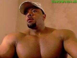 mario borelli Muskel # 3