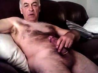 Papa Wichsen