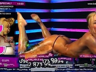 geri Babestation in Öl