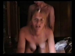 wie ein Pornostar gefickt