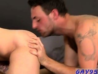 Homosexuell Video andro maas und riley tess