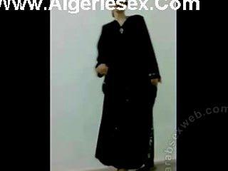 irakisch Streifen Tanz in sexy Dessous