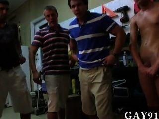 erstaunlich Homosexuell Szene Hey Jungs, so dass diese Woche haben wir eine eher ungewöhnliche