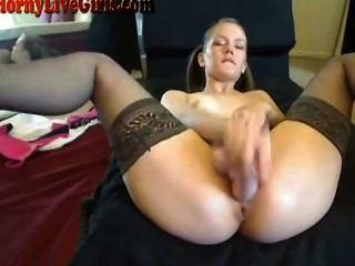 Welten beste Porno # 8 Arsch gefickt shemales Teen Webcams & Doppel-Penetration