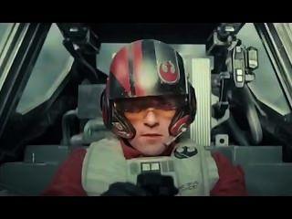 star wars vii: die Kraft awwakens Teaser-Trailer