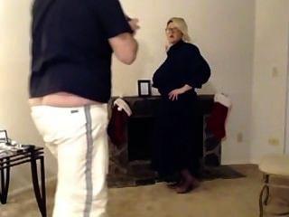 große tit blonde Magd aus Craigslist braucht Geld schnell!