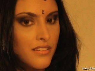 exotische Eleganz aus Indien