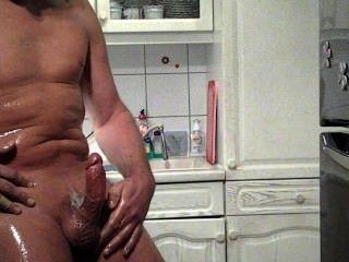 handgemachte orgasmus